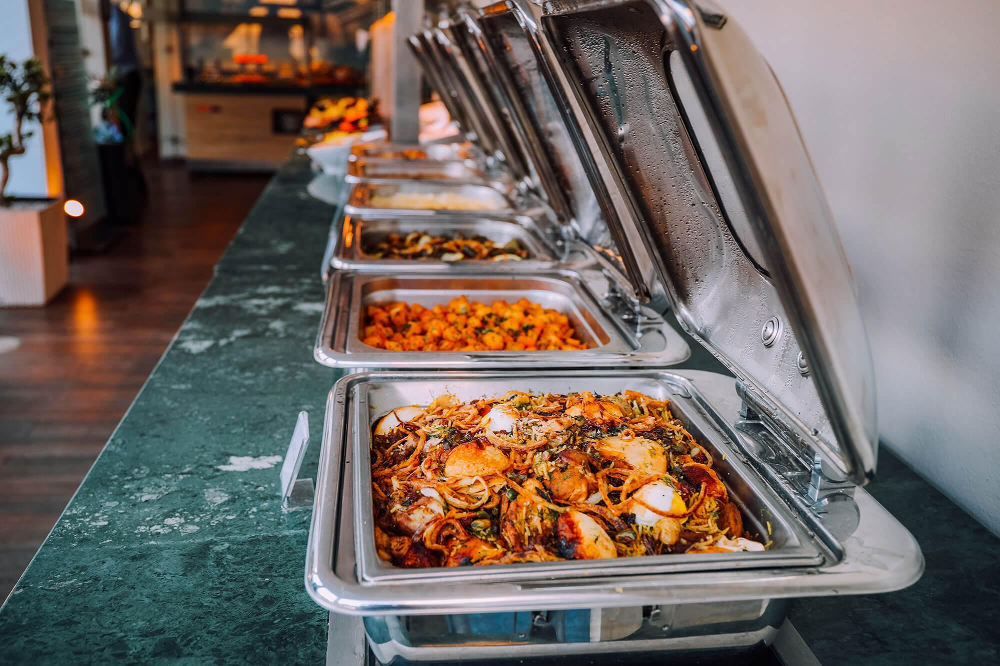 catering seeterrasse - Feierlichkeiten