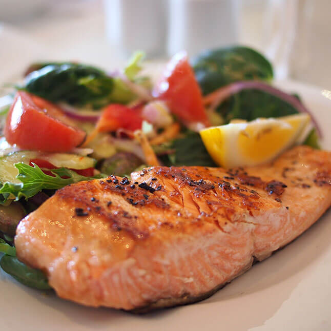 fischgericht - Restaurant